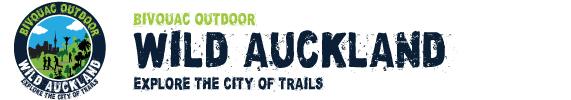 Wild Auckland Logo