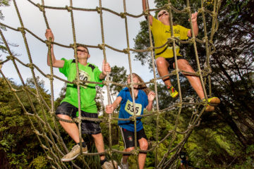 Tough It Out – Schools Challenge