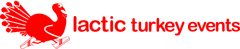 Lactic Turkey Logo